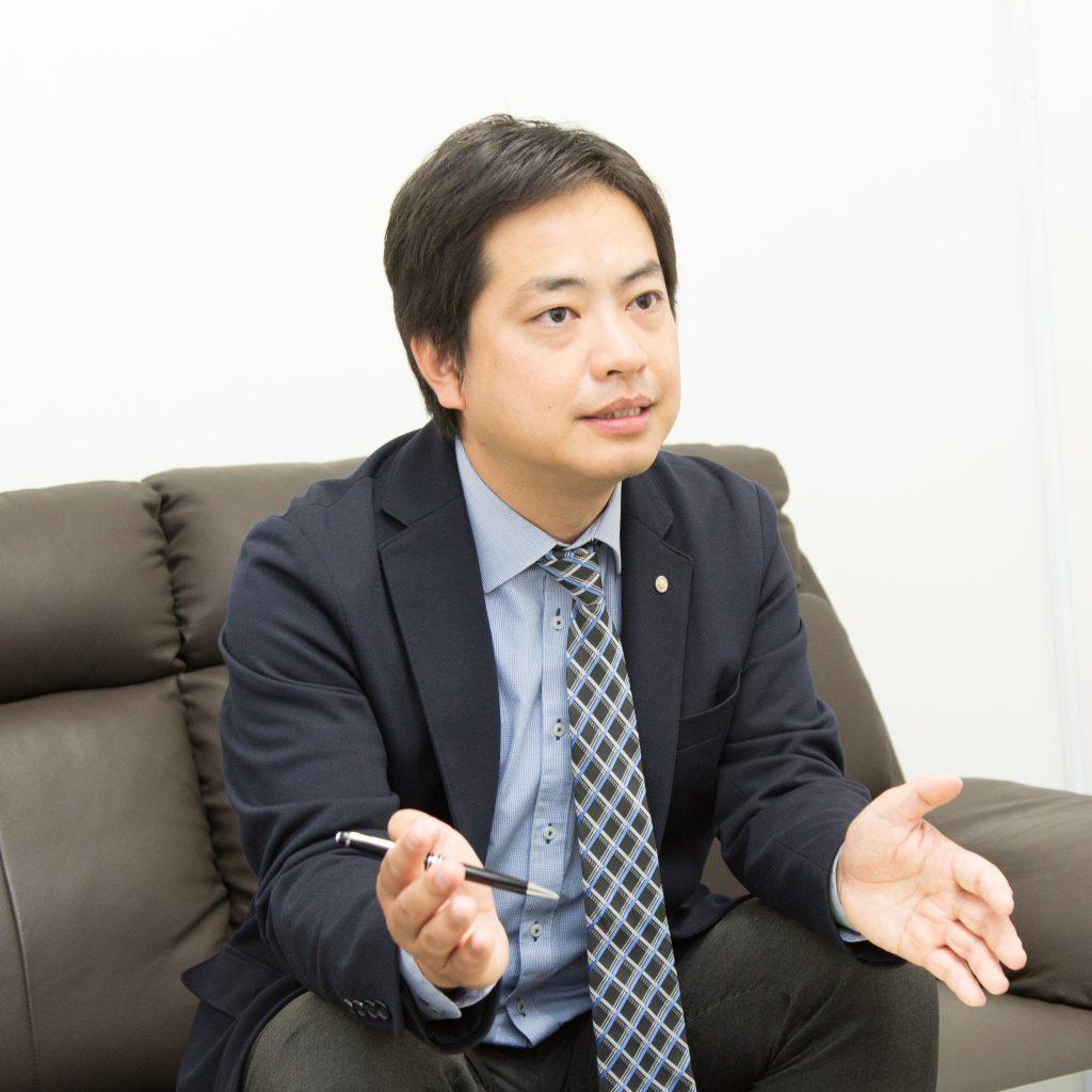池内 宏征(Hiroyuki Ikeuchi)