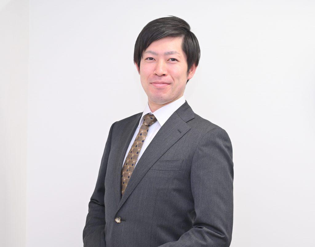 井上 兼一(Kenichi Inoue)