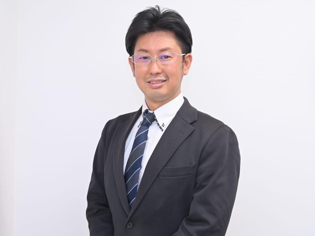 畑山 貴司(Takashi Hatayama)