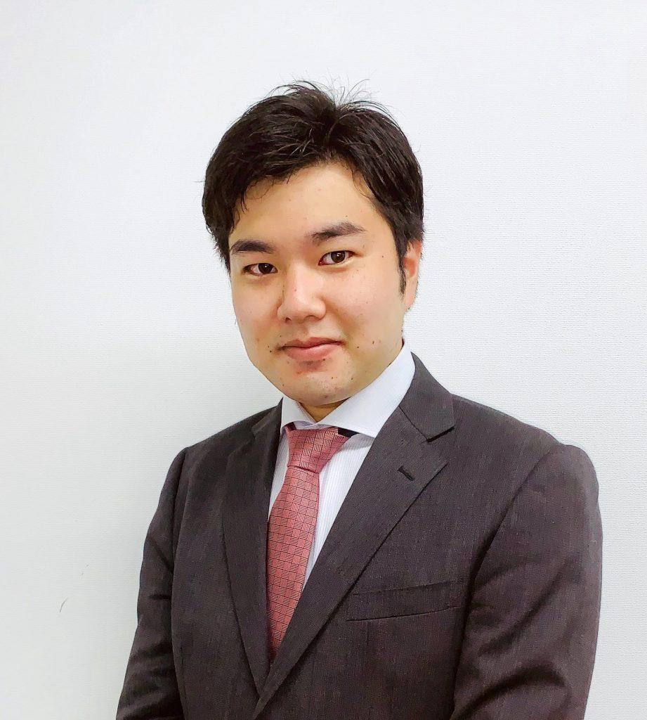 鴻池 舜介( Syunsuke Konoike)