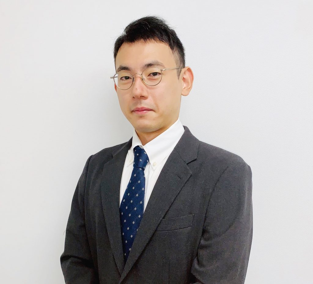 岩本 光平(Kouhei Iwamoto)